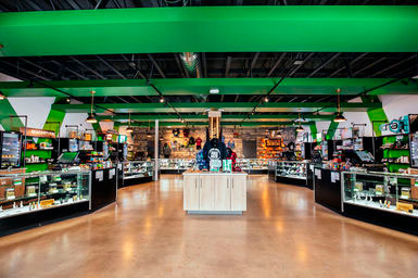 First Visit to a Cannabis Dispensary: How to Get What You Need