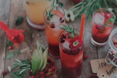 Cannabis-Infused Mocktail Recipes for Celebrating
